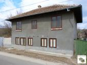 Renovated house close to a river, set in the village of Emen, near the famous canyon, 20 km from Veliko Tarnovo