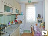 Newly-built one-bedroom apartment located in Akatsia district