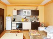 Furnished southern one-bedroom apartment for sale in Zona B district, Veliko Tarnovo
