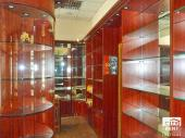 Fully furnished shop for alcohol and tobacco products for rent in Veliko Tarnovo