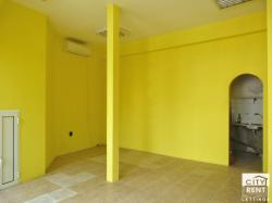 Commercial property facing the street for rent attractively located in the central part of Veliko Tarnovo