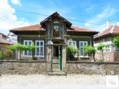 One-storey house with a yard in the centre of Gorna Oryahovitsa