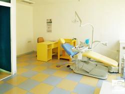 Fully equipped dental office for rent in the central part of Veliko Tarnovo
