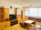 Spacious, furnished two-bedroom apartment located next to the Sports Hall in Veliko Tarnovo