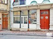 Shop for rent located on a main street in the tourist part of Veliko Tarnovo