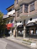 Spacious office space for rent in the central part of Veliko Tarnovo