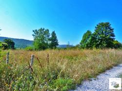 Plot of land in regulation with water and electricity and a project for a guest house, set in a picturesque mountainous village in Dryanovo Balkan