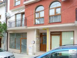 Shop for rent attractively located in the central part of Veliko Tarnovo