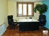 Spacious office with three separate premises for rent in the central part of Veliko Tarnovo