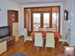 Spacious house floor with two bedrooms for rent in the heart of the town of Veliko Tarnovo