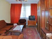 Spacious two- bedroom apartment for rent close to a park in the top center of Veliko Tarnovo