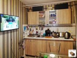 Partly furnished one bedroom flat situated in Kolyo Fitcheto district in Veliko Tarnovo town