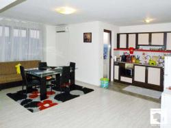 "Spacious maisonette with a panoramic view and a parking space for sale, located in"" Zona B"" district in Veliko Tarnovo"