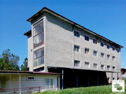 Industrial, three storey factory, located close to Veliko Tarnovo, in the village of Samovodene