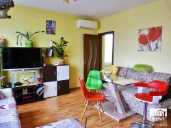 One bedroom, furnished apartment for rent located in the central part of Veliko Tarnovo