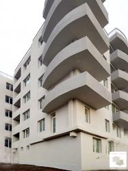 EXCLUSIVE! Two-bedroom southern apartment in a newly built building in Kartala district