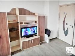 Fully furnished, entirely southern apartment for rent , located in the center of Veliko Tarnovo
