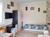 Room with a balcony for rent in the center of Veliko Tarnovo