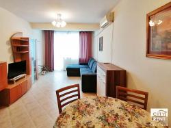 Furnished one-bedroom apartment in a new building located in Kolyo Fitcheto district