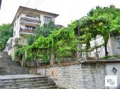 Spacious, panoramic apartment located on a quiet street in the central part of Veliko Tarnovo