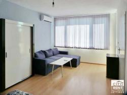 Spacious, furnished two-bedroom apartment for rent next to the V Corps University
