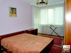 Furnished two-bedroom apartment for rent, occupying an excellent location in the center of Veliko Tarnovo