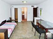 Furnished studio for rent, located in the top center of Veliko Tarnovo