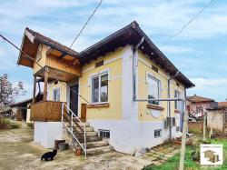 Renovated, ready to move in house 10 minutes from the town of Veliko Tarnovo