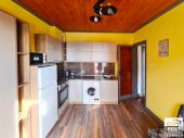 Fully furnished and equipped one-bedroom apartment for rent in the center of Veliko Tarnovo