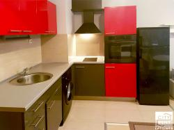 Furnished and equipped one-bedroom apartment for rent in the central part of Veliko Tarnovo