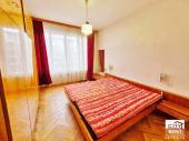 Spacious fully furnished, one-bedroom apartment for rent close to the blvd Bulgaria in Veliko Tarnovo