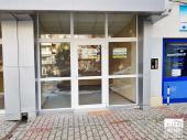 EXCLUSIVE! Spacious shop for rent set on a lively street in the center of Veliko Tarnovo