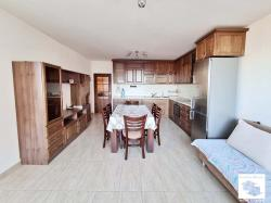 EXCLUSIVE! Gasified, furnished apartment with two-bedrooms, located in Akatsia district