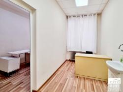 Оffice with two premises for rent, located in the top centre of Veliko Tarnovo