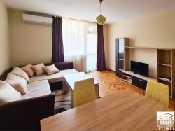 Spacious, furnished two-bedroom apartment for rent in the centre of Veliko Tarnovo
