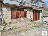 A garage for sale in the old part of Veliko Tarnovo - in Varusha district