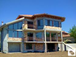 Spacious, newly-built property, only 15 km south from Veliko Tarnovo
